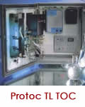 Protoc TL TOC Analyser