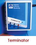 Terminator Pollution Abatement System