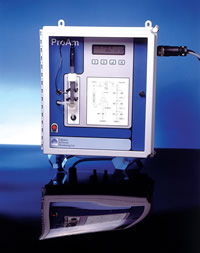 ProAm Ammonia Analyser