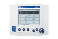 WTW DIQ S182 IQ Sensor Net digital controller water test instrument