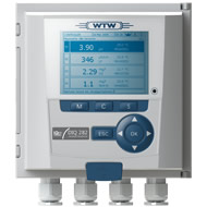 WTW T2020-XT IQ Sensor Net digital controller water test instrument