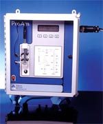 ProAm - Ammonia monitor, Ammonia measurement, Ammoniacal-nitrogen