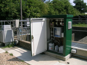 Wessex Water selects Proam ammonia monitor for final effluent monitoring and awards PPM a supply framework