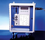 PPM Proam ammonia monitor for continuous ammoniacal-nitrogen final effluent measurement